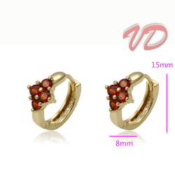 valdo fashion earring 93647