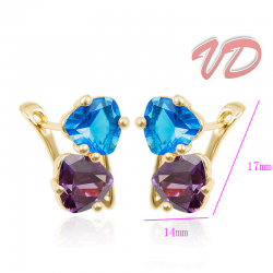 valdo fashion earring 92675