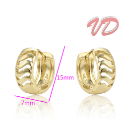 valdo fashion earring 96916