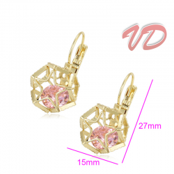 valdo fashion earring 96784