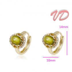 valdo fashion earring 94079