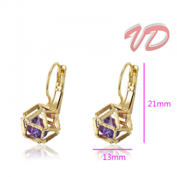 valdo fashion earring 96149