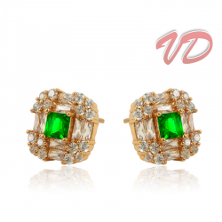valdo fashion earring 97496