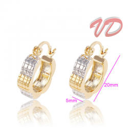valdo fashion earring 91022