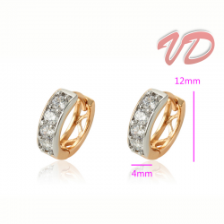 valdo fashion baby earring...